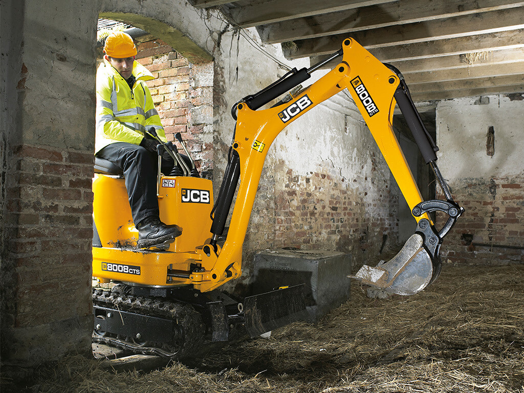 greenshields jcb jcb 8008 cts micro excavator new and used machine sales parts and service. Black Bedroom Furniture Sets. Home Design Ideas