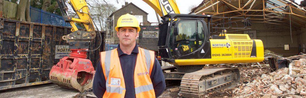 Greenshields JCB | JCB dealer for the South-East of England