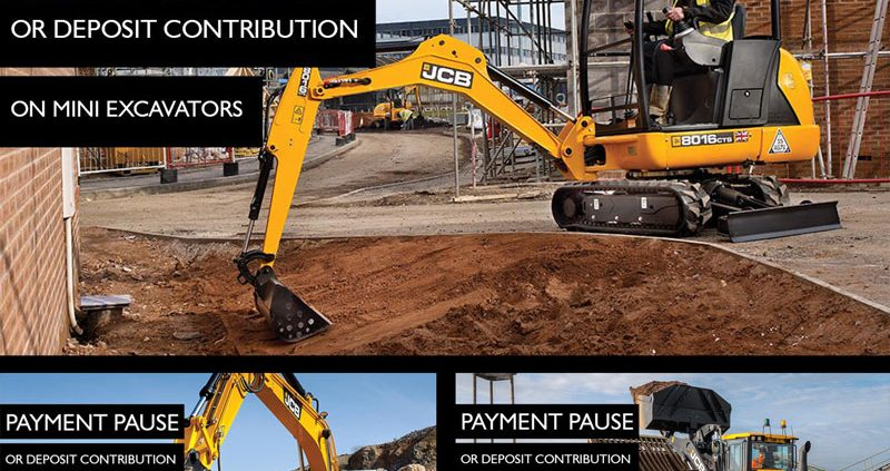 Excavators & Wheel Loading Shovels