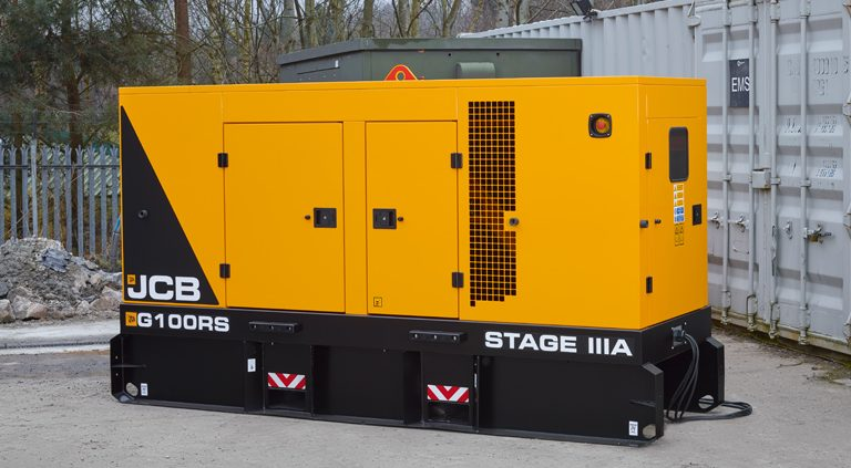 rs rental generators