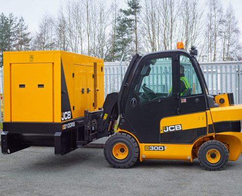 rental generators