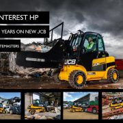 finance offer on jcb teletruks