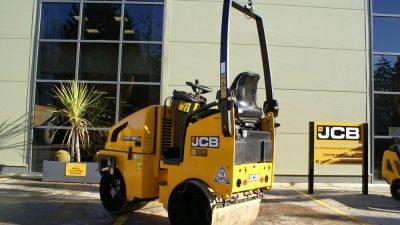 JCB Compaction VMT160-thumb