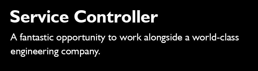 Service Controller