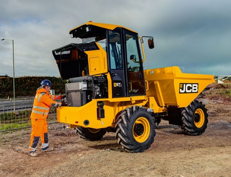 JCB Archives - Greenshields JCB Ltd