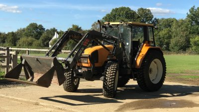 OTHER OTHER Renault Ceres 325X-thumb