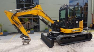 JCB Mini / Midi Excavators 85Z-1-thumb