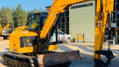 JCB Mini / Midi Excavators 86C-1-thumb