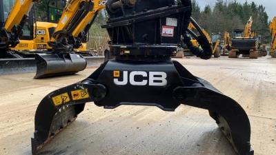 JCB Attachments SG140 Selector Grab-thumb