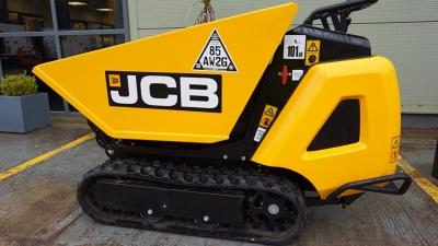JCB Mini Dumpster HTD 5-thumb